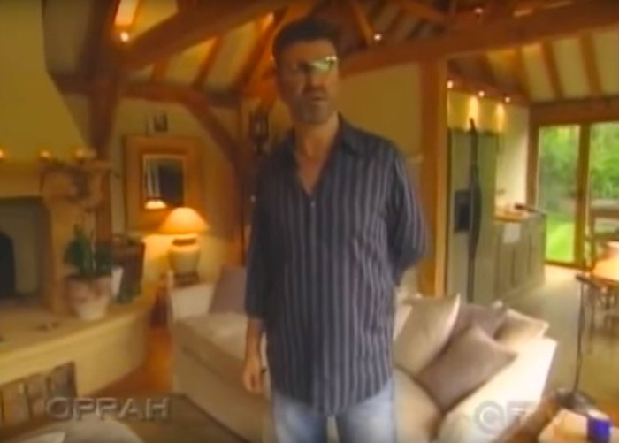 inside george michael 39 s london home where he was found