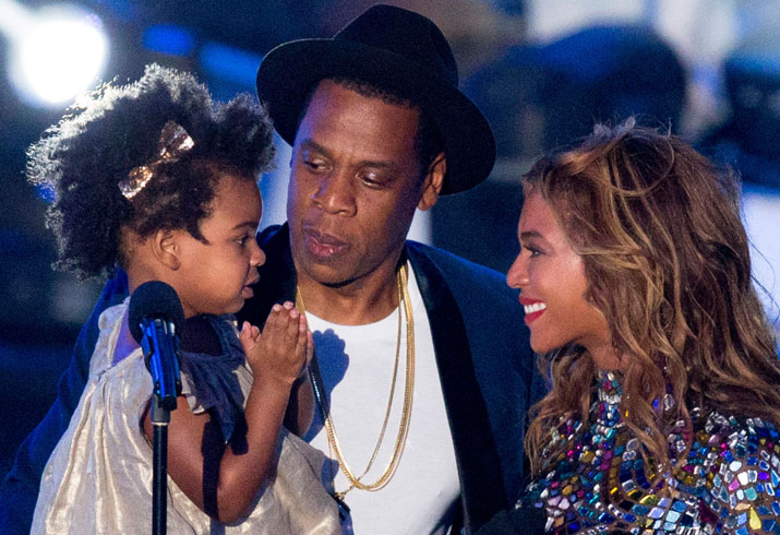 blue ivy birthday cutest moments pp