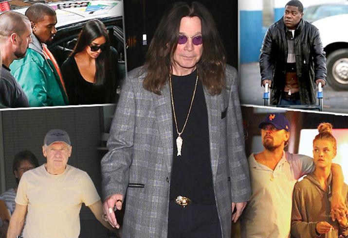 Celebrity near death experiences kim kardashian lamar odom str pp