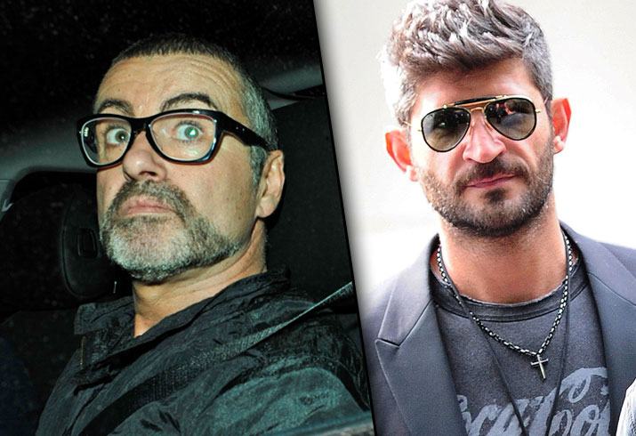 George Michael Dead Boyfriend Fadi Fawaz Latest Updates 2