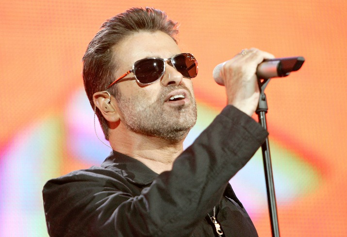 george michael funeral updates kenny goss long