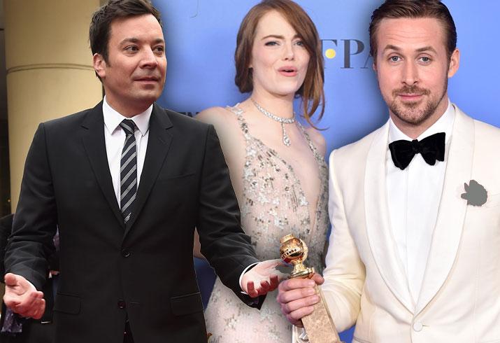 Golden Globes Recap Highlights Meltdowns 2017 Video