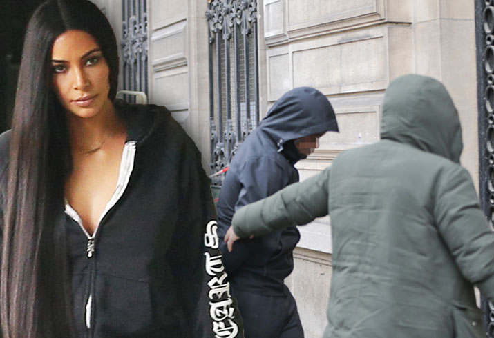 Kim Kardashian Robbery Paris Suspects Caught Latest Updates