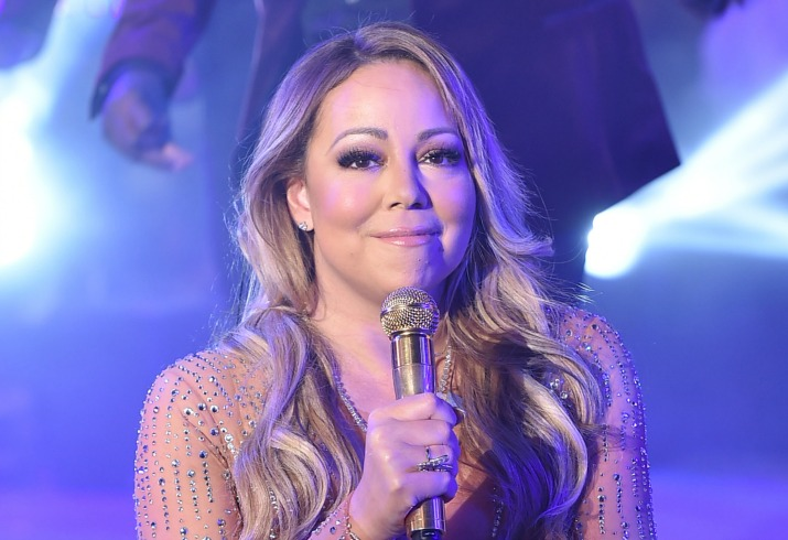 mariah carey confesses truth new years eve pp