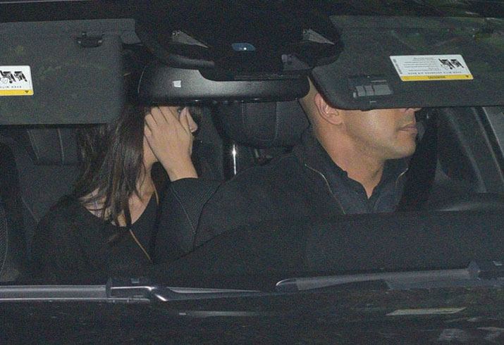 Selena Gomez Rehab Weeknd Dating Italy PP
