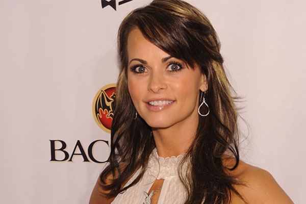 Karen McDougal Breast Implant Surgery star pp