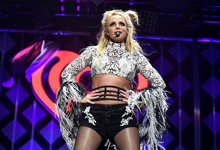 Britney spears horrified leaked sex tape