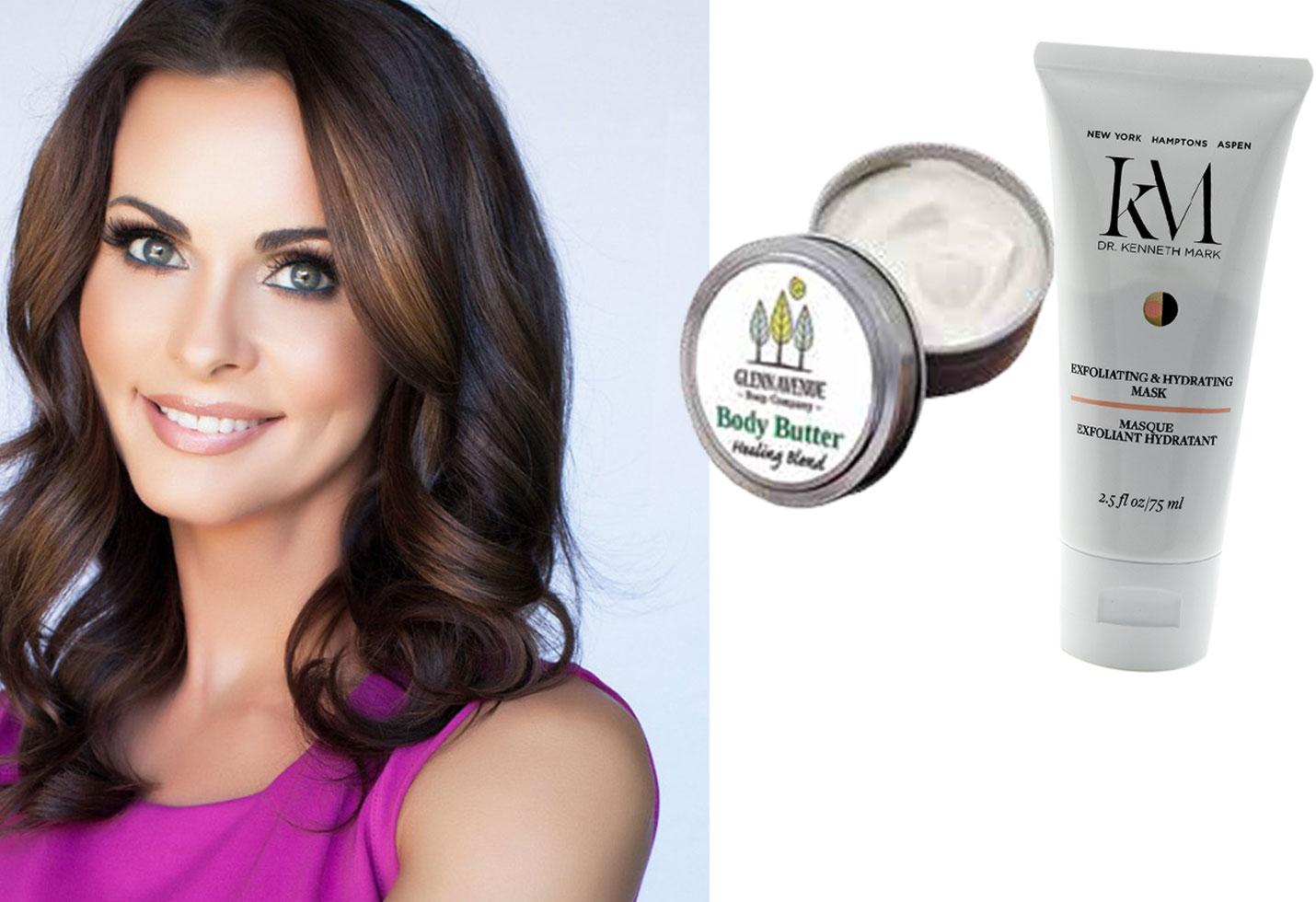 Karen mcdougal beauty products procedures star