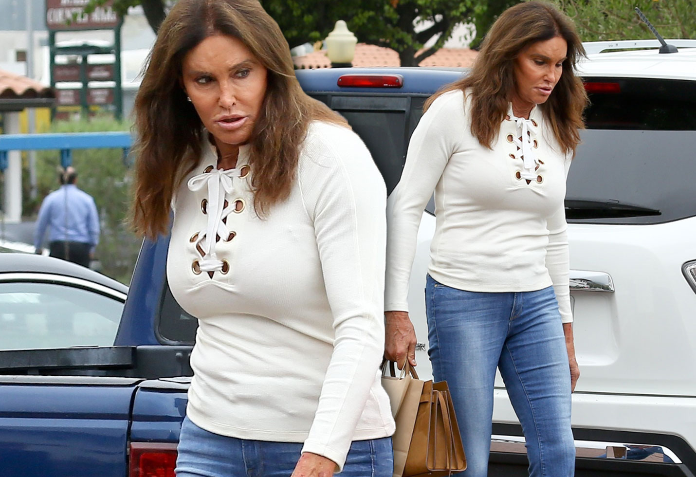 Caitlyn Jenner Lonely New Family Adoption