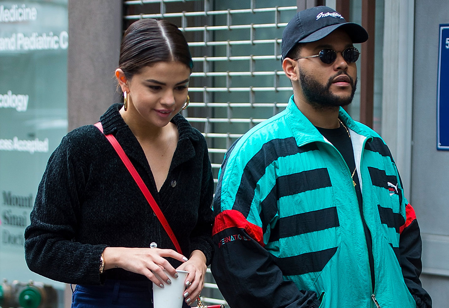 Selena Gomez The Weeknd Extending Their Family Puppy