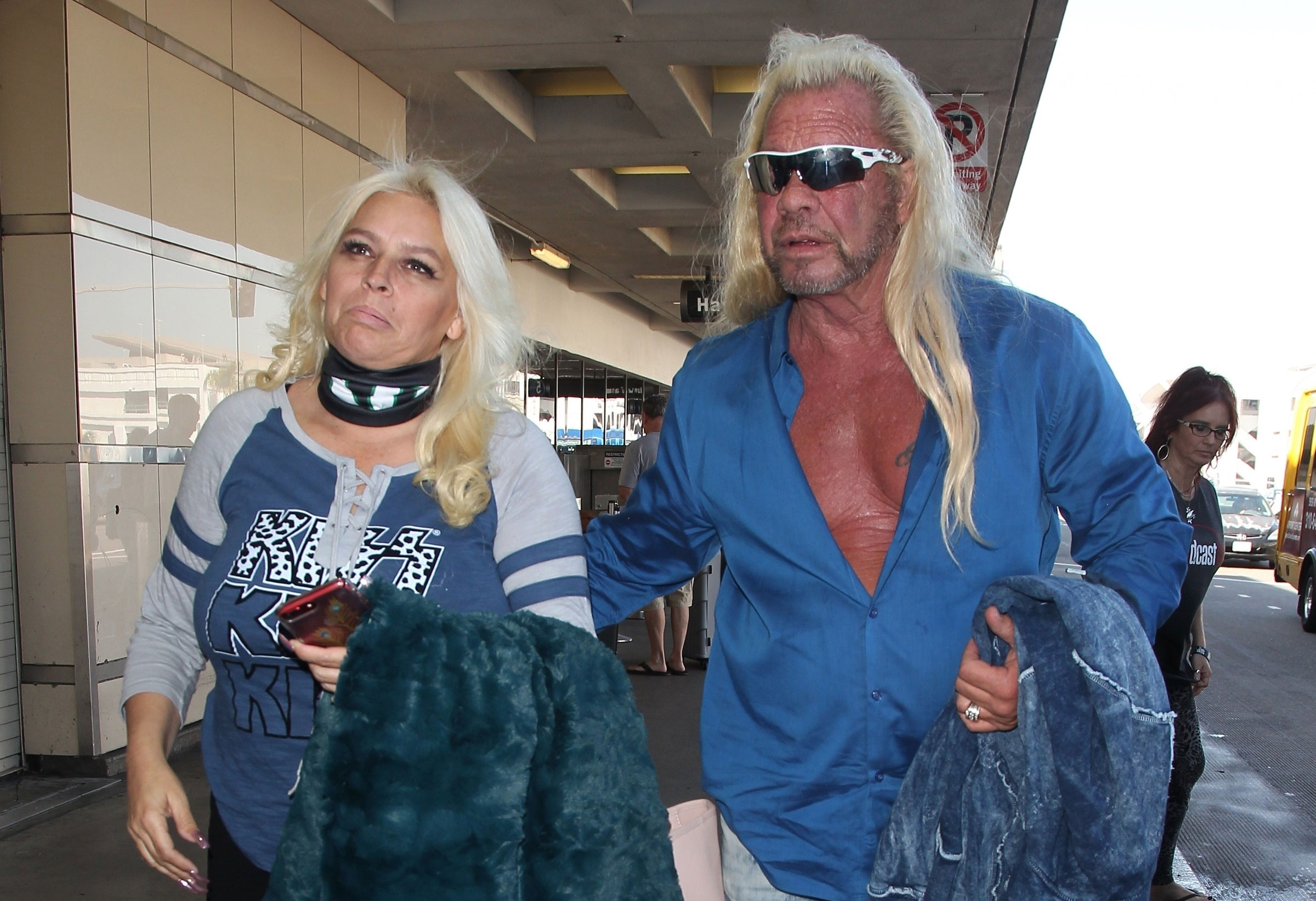 video dog the bounty hunter reveals his dog died of a