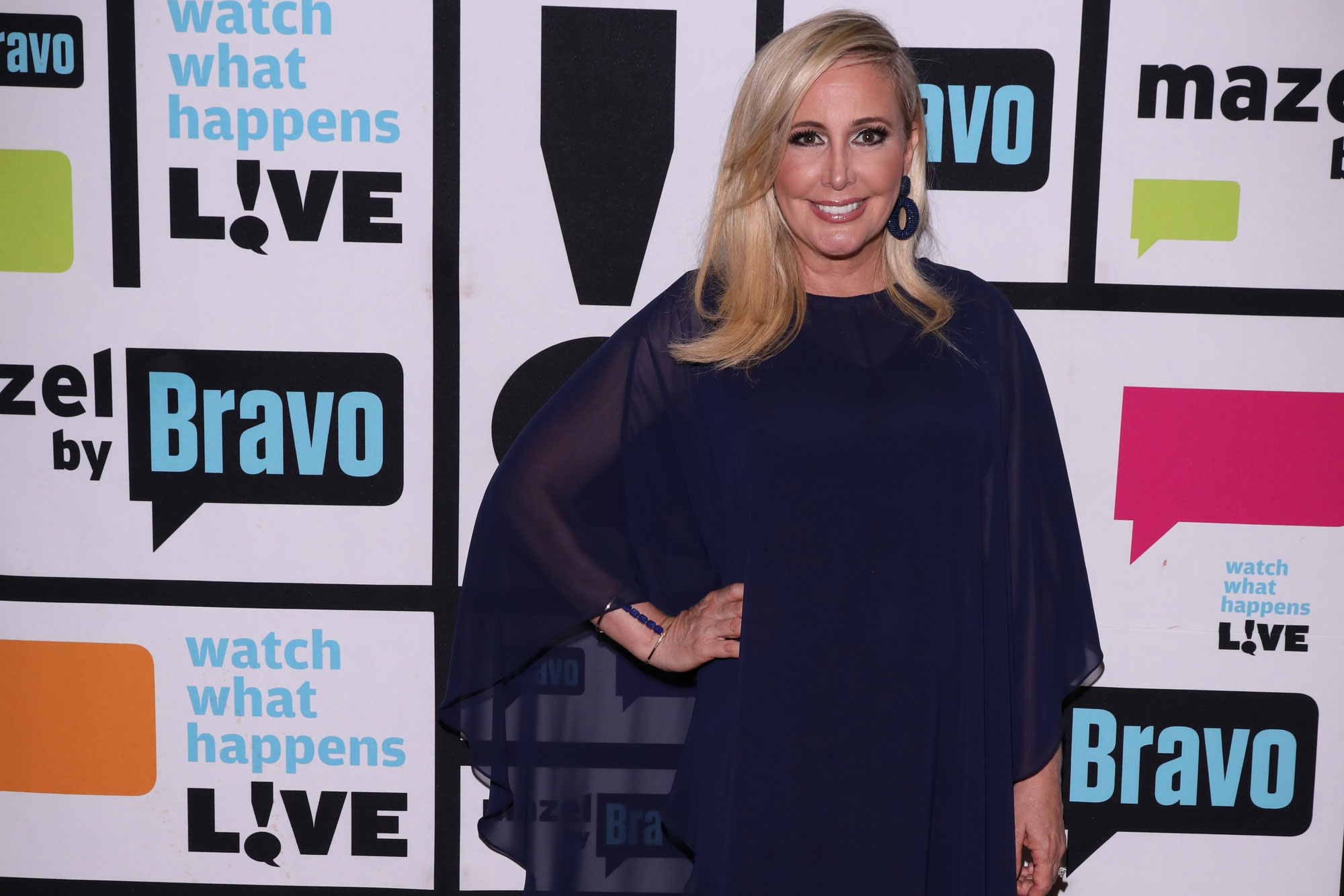 Shannon beador shows off weight loss split david beador feature