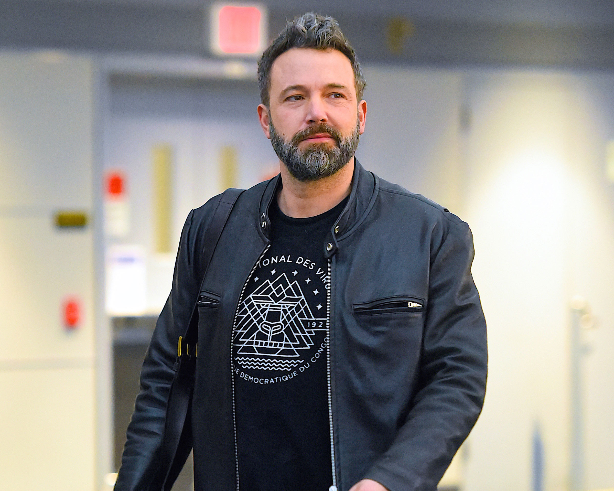 Ben Affleck Wants Men To Take Accountability Amid His Own Sexual ...