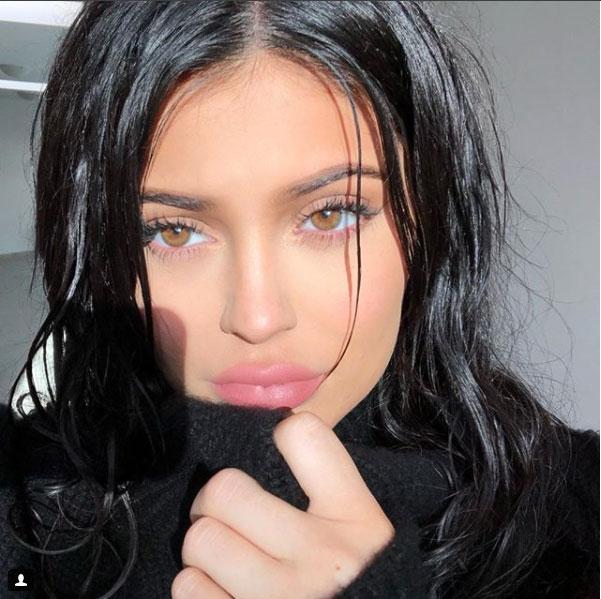 Kylie series photos