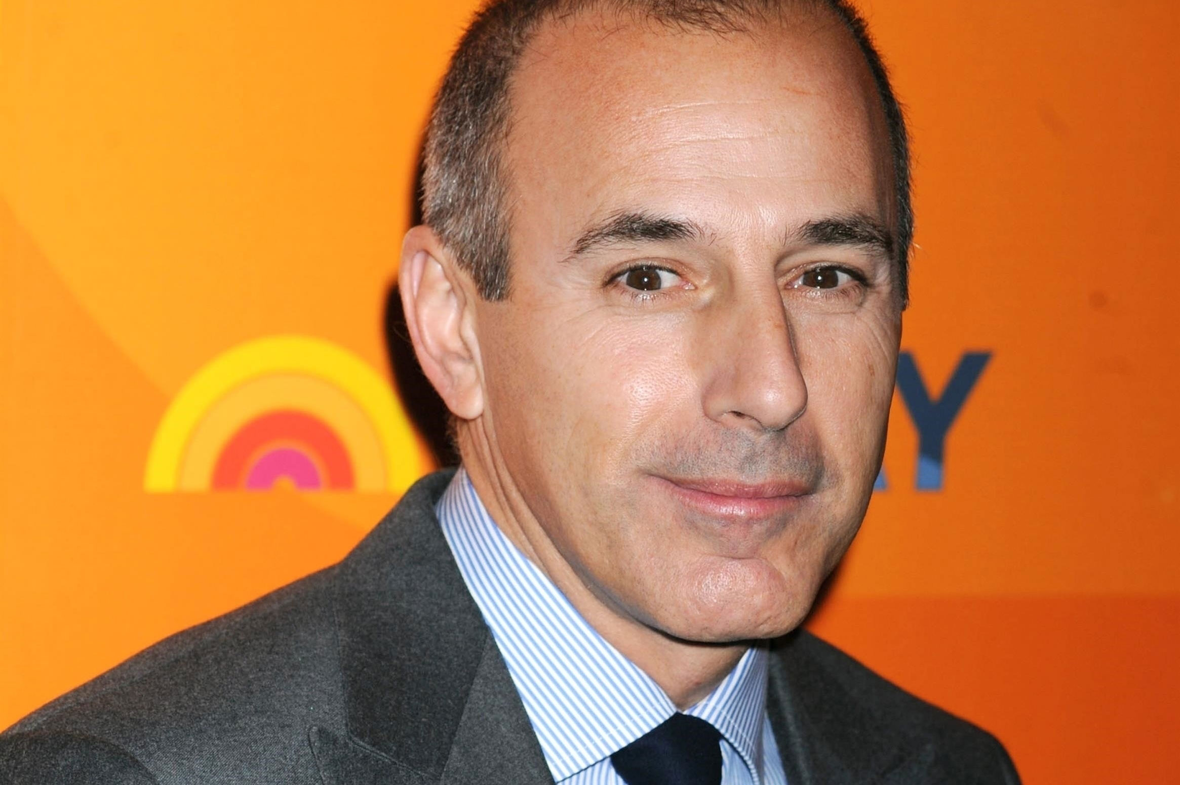 Matt lauer apologizes day nbc fired inappropriate sexual behavior feature