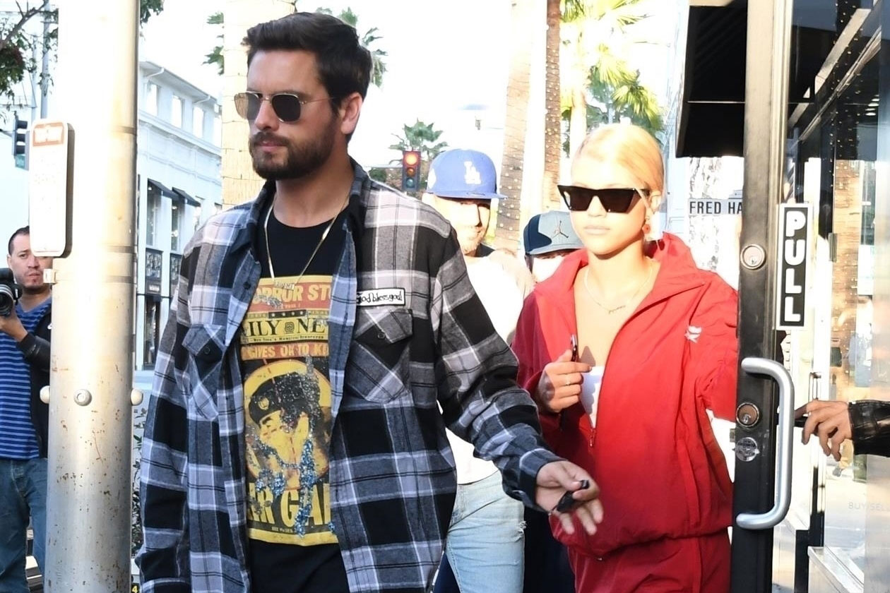 Sofia richie scott disick feature