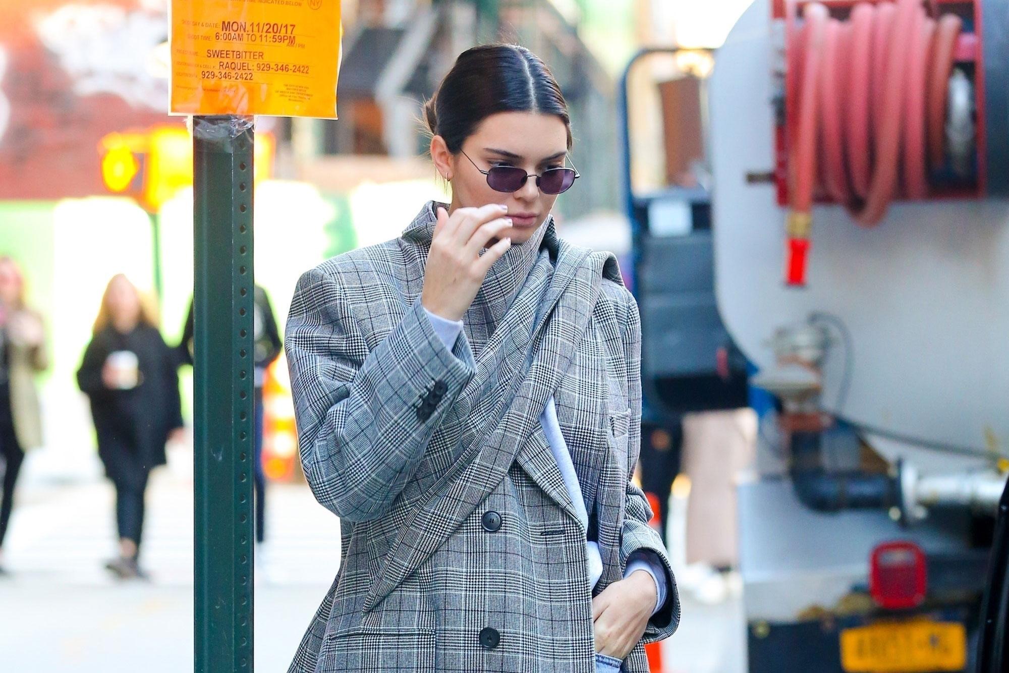 Kendall Jenner pp