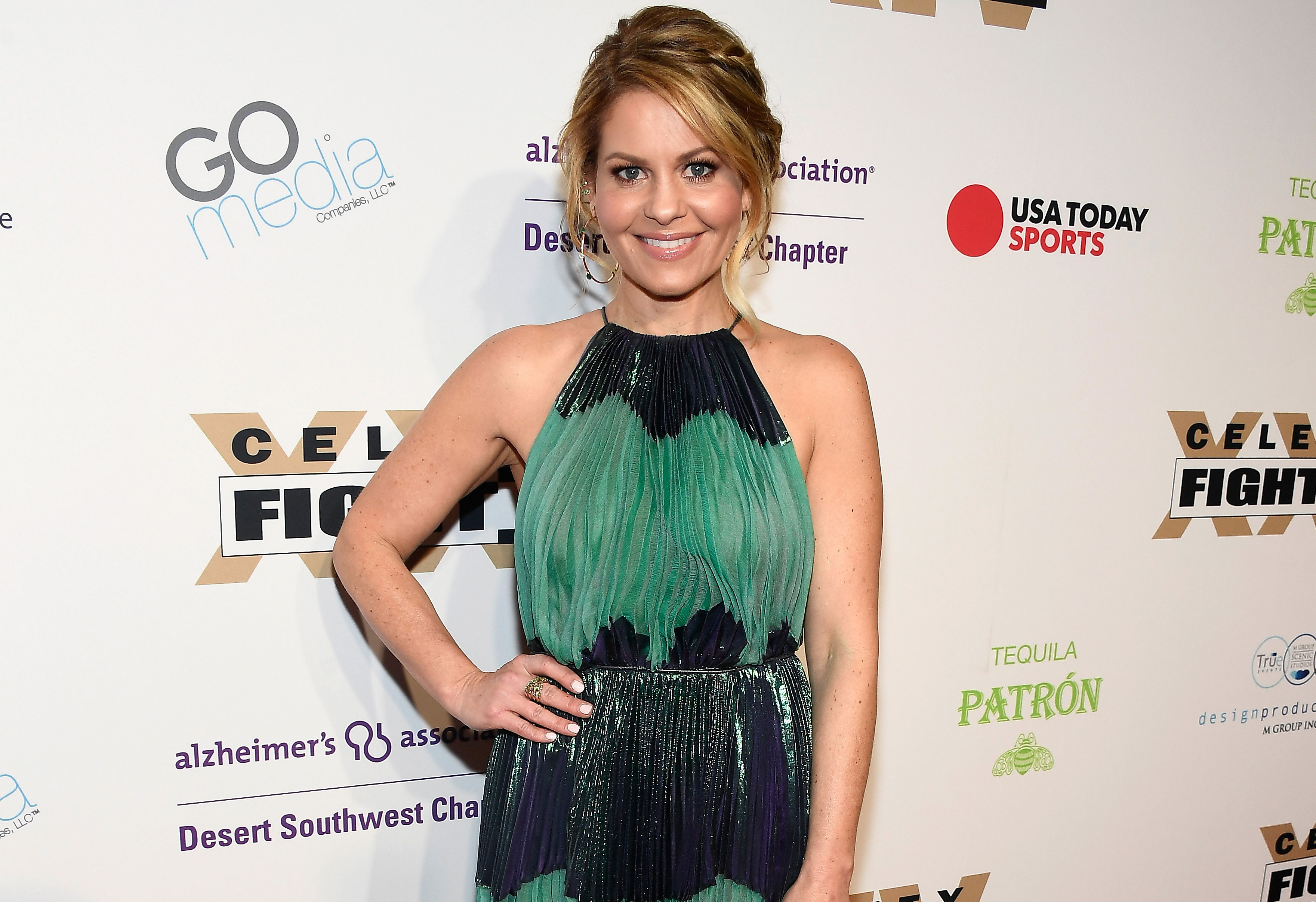 Candace cameron bure claps back at body shammers pp