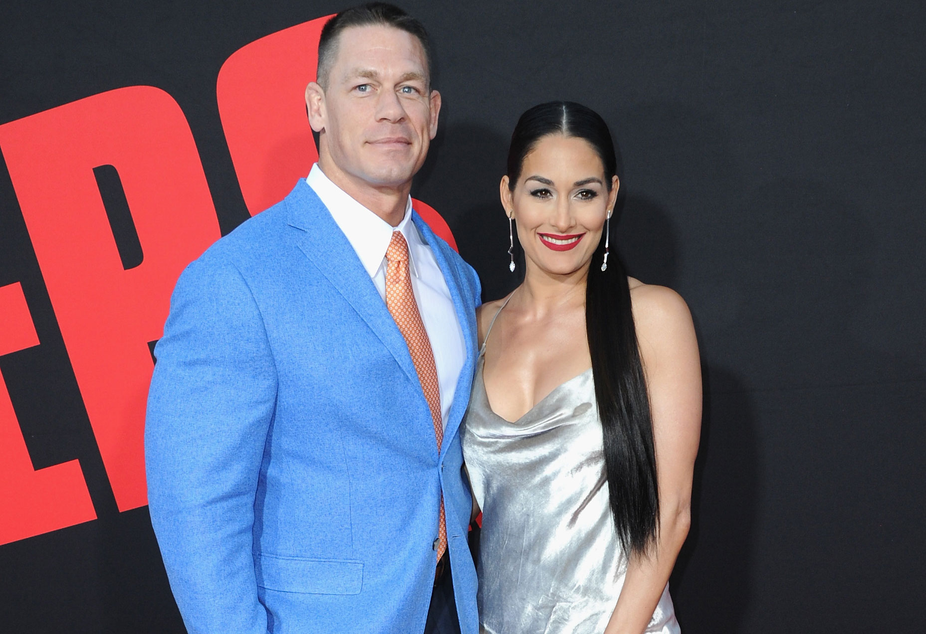 John cena nikki0bella back together