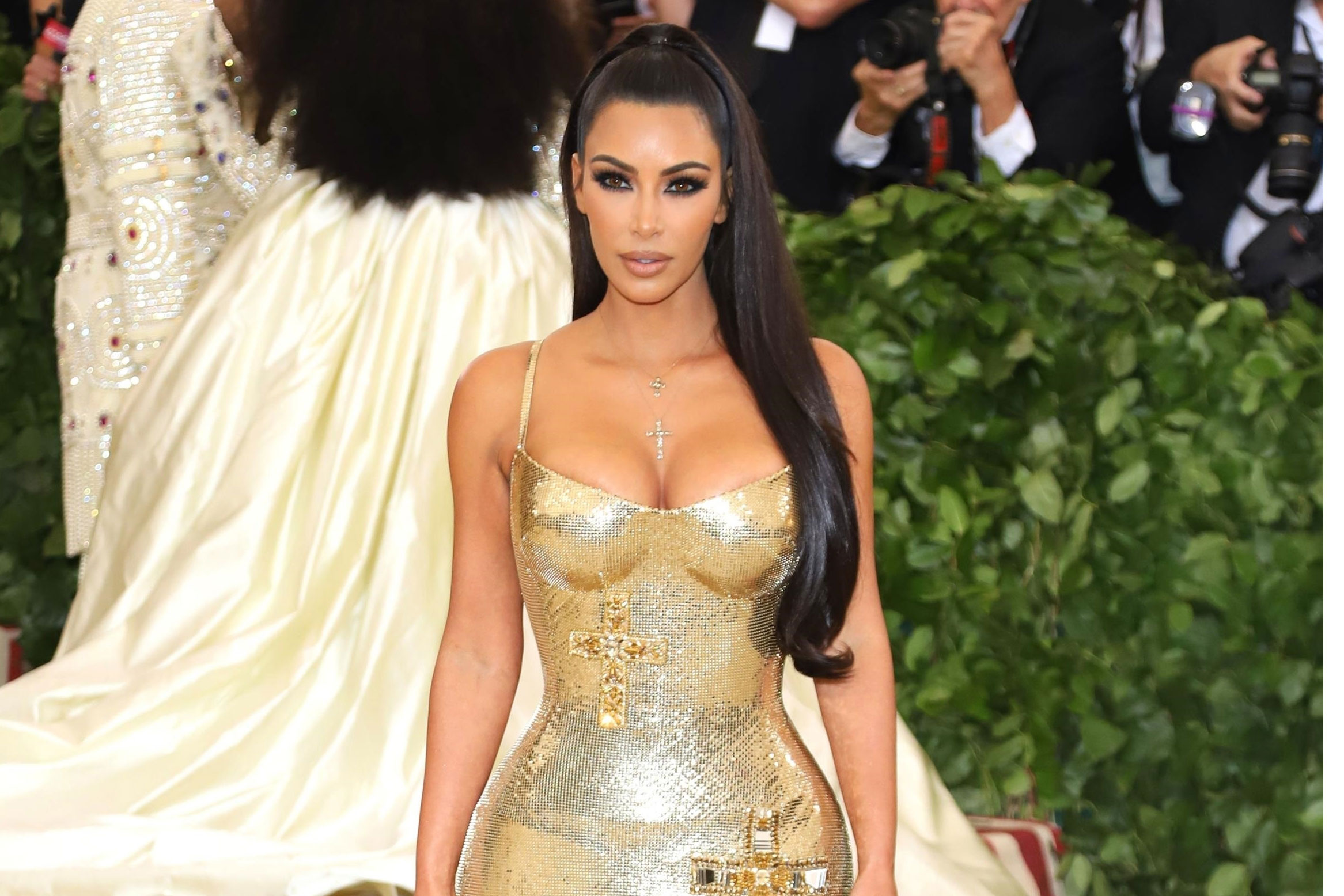 Why Kanye West Did Not Attend The Met Gala With Kim Kardashian