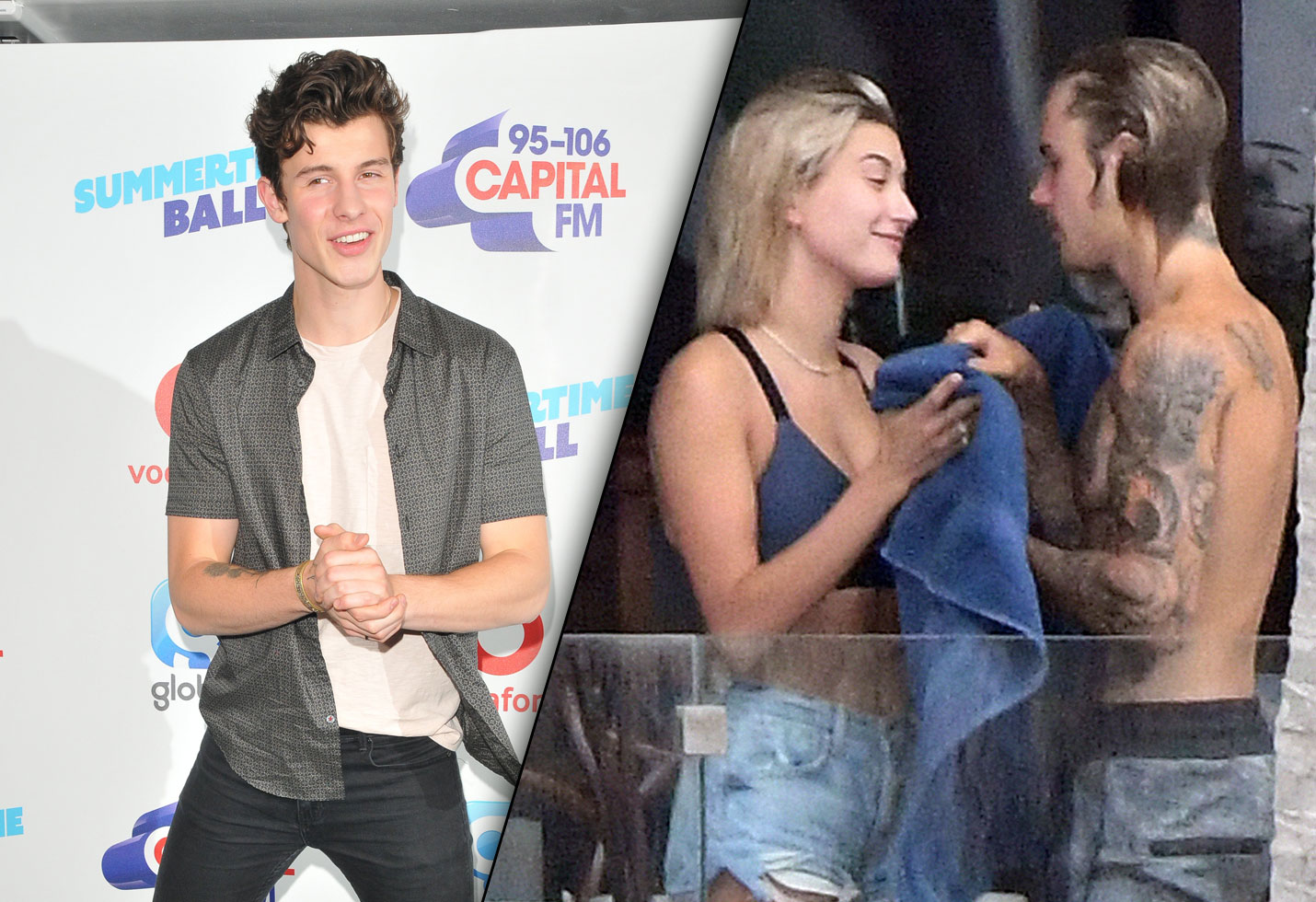 80591d3a896e0 Hailey Baldwin Deletes Shawn Mendes Photos from Her Instagram