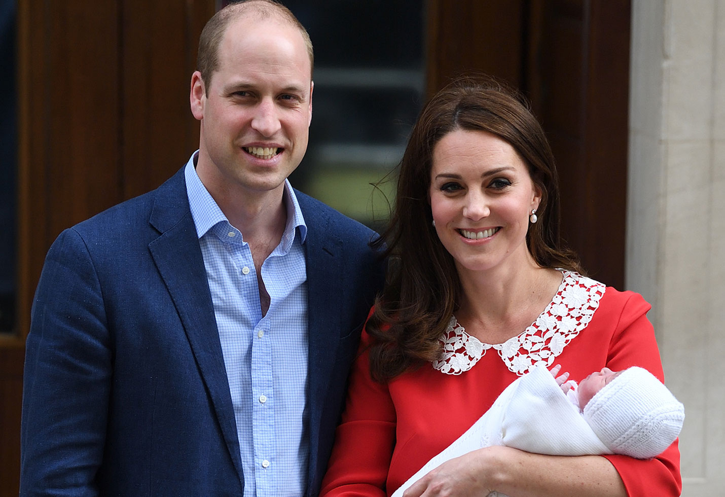 Prince louis christening kate middleton prince william