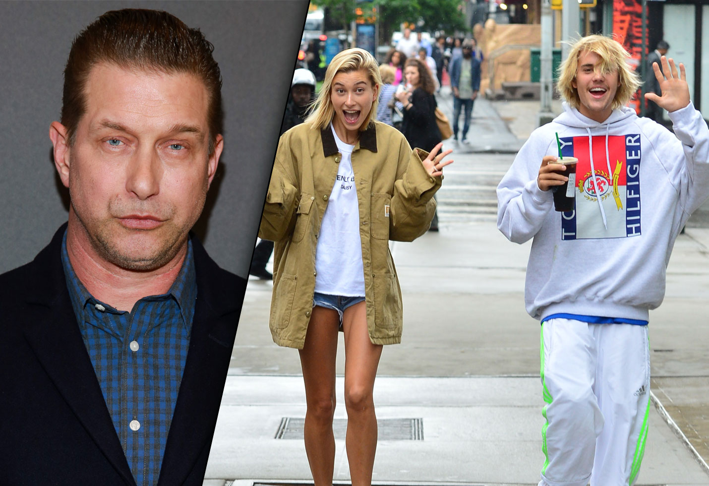 Justin Bieber Asked Stephen Baldwin Permission Marry Hailey Baldwin