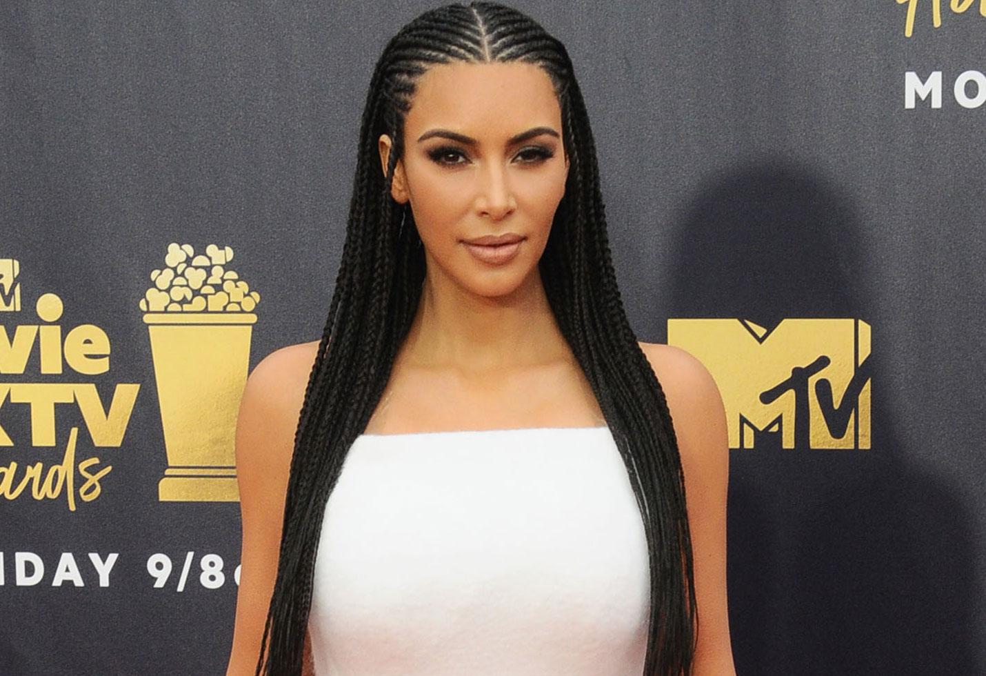 Kim Kardashian New Photos Baby Chicago