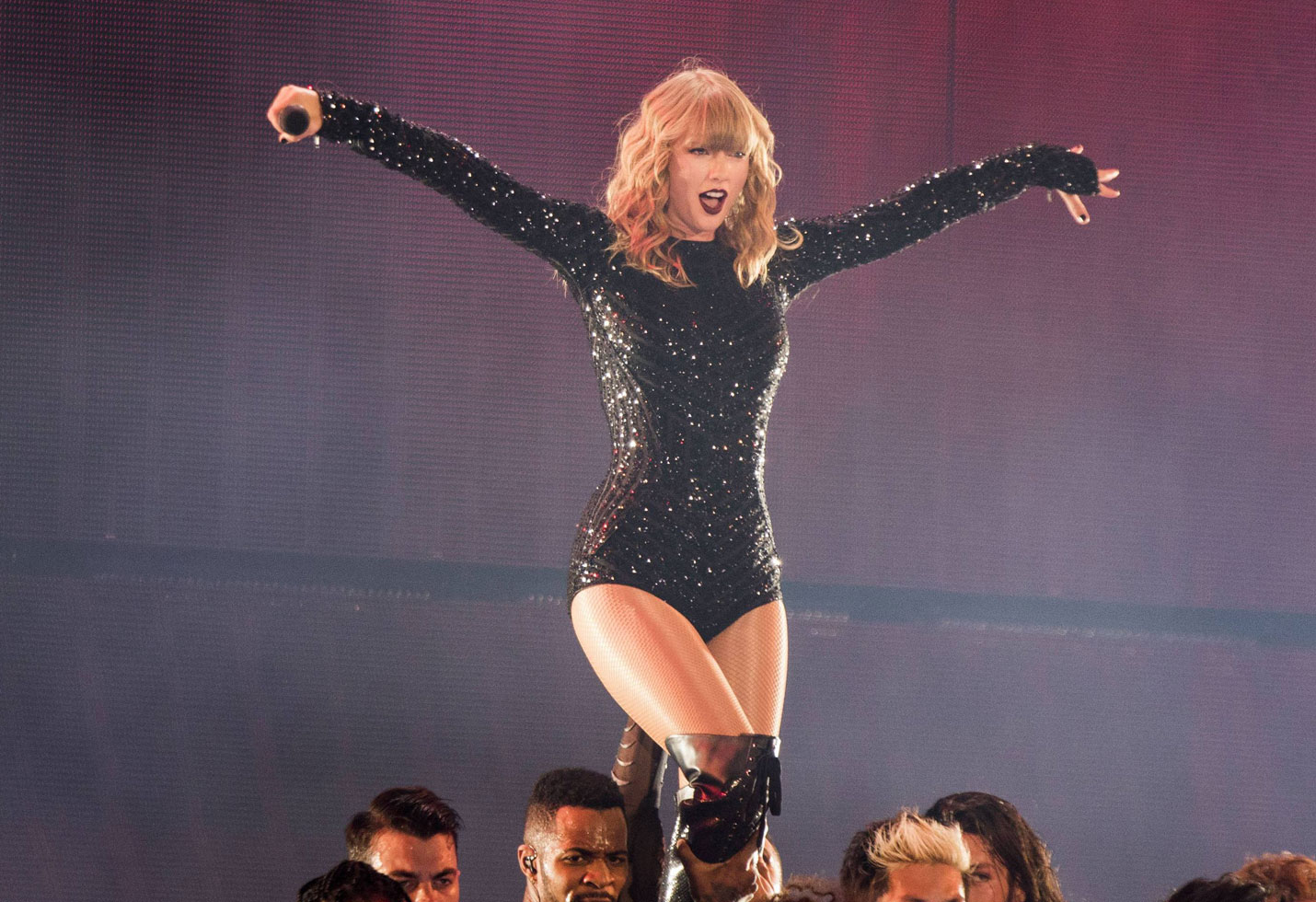 Taylor Swift Fall Reputation Tour