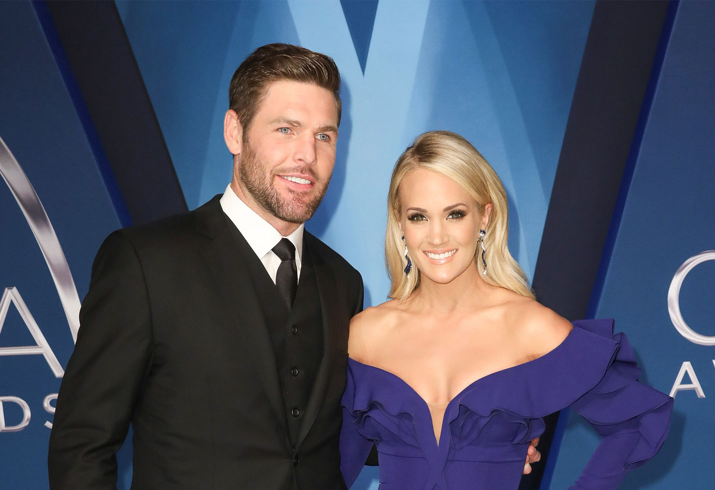 Carrie Underwood Pregnant 2 Mike Fisher