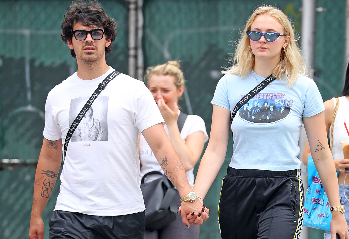 who is dating sophie turner