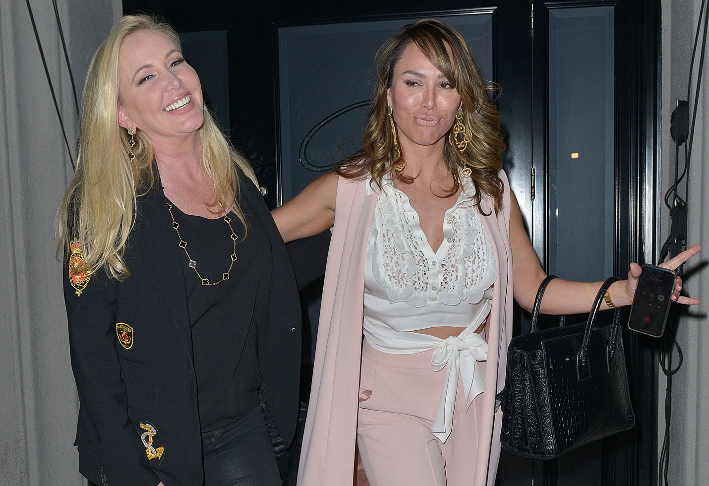 Shannon Beador Dating Kelly Dodd Body Insecurities