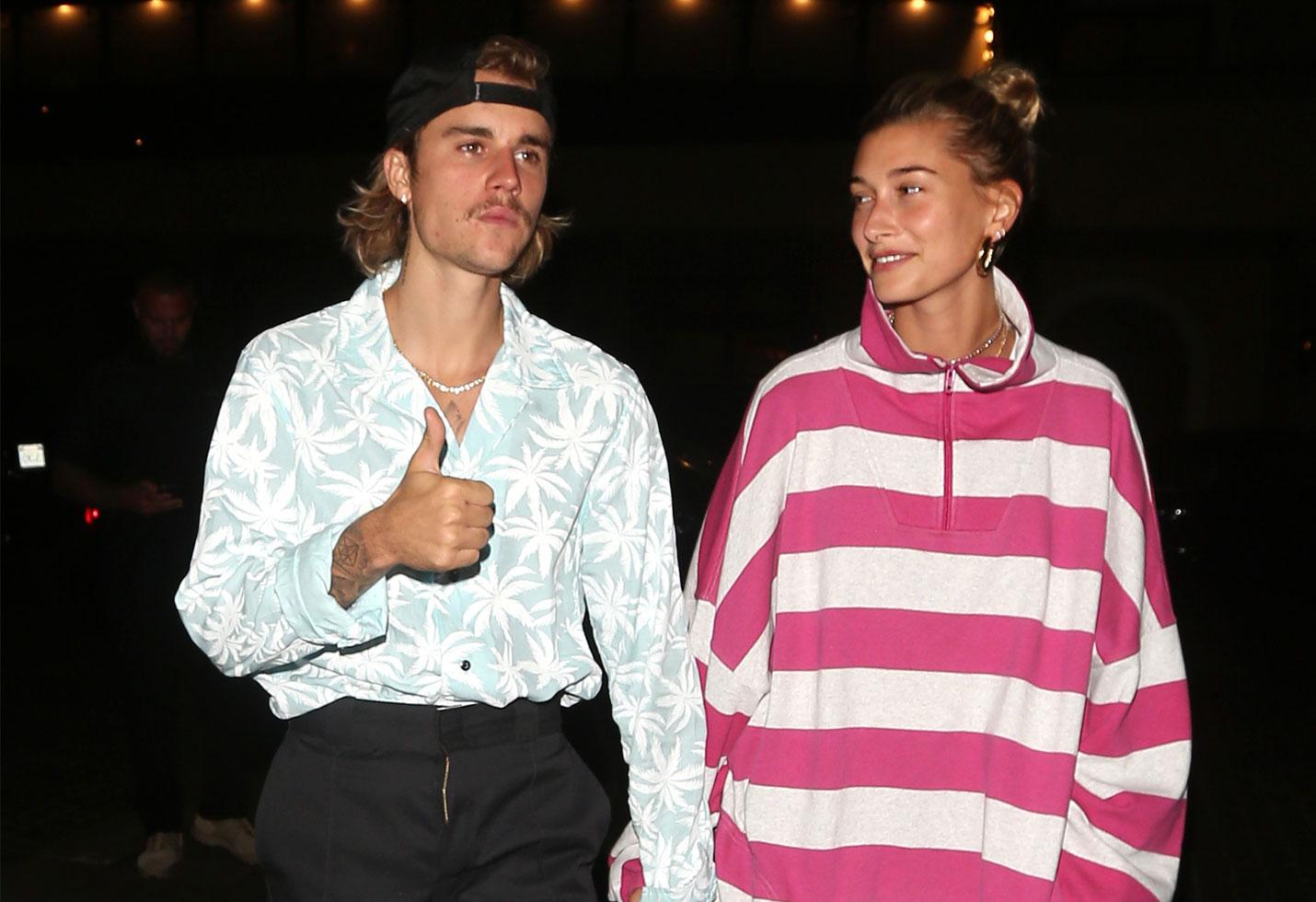 Justin Bieber Hailey Baldwin married