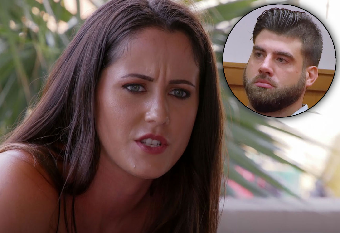 Jenelle Evans 911 Call Assault Incident Teen Mom 2