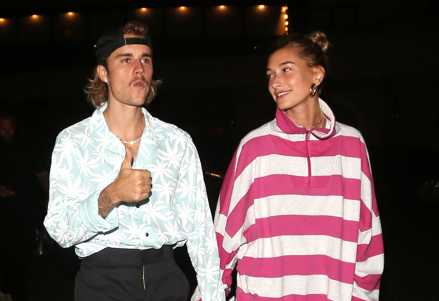 Justin Bieber Married Hailey Baldwin Confirms Fans Los Angeles