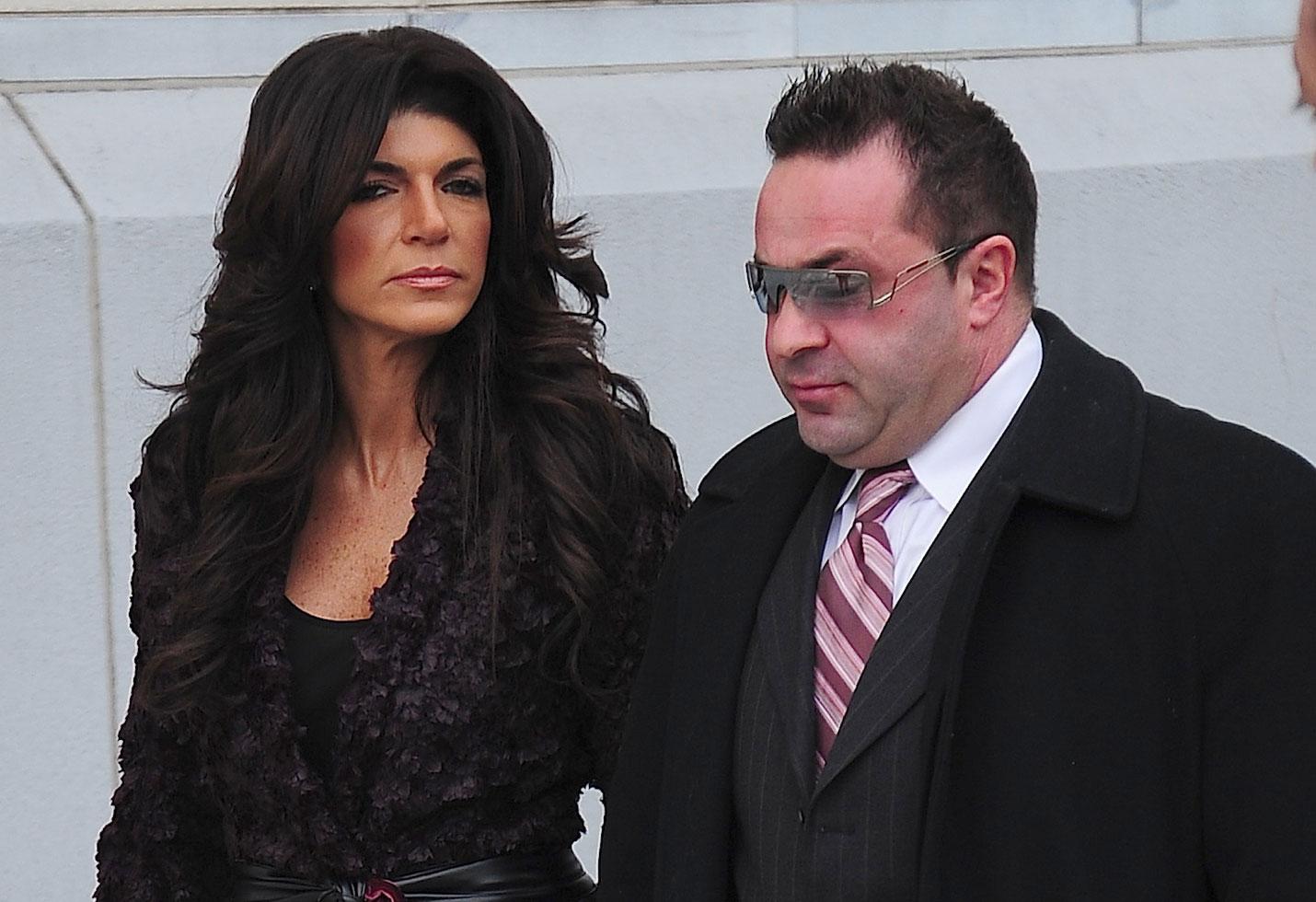 Teresa Giudice Joe Deportation Comment Gia Giudice Italy Moving Divorce