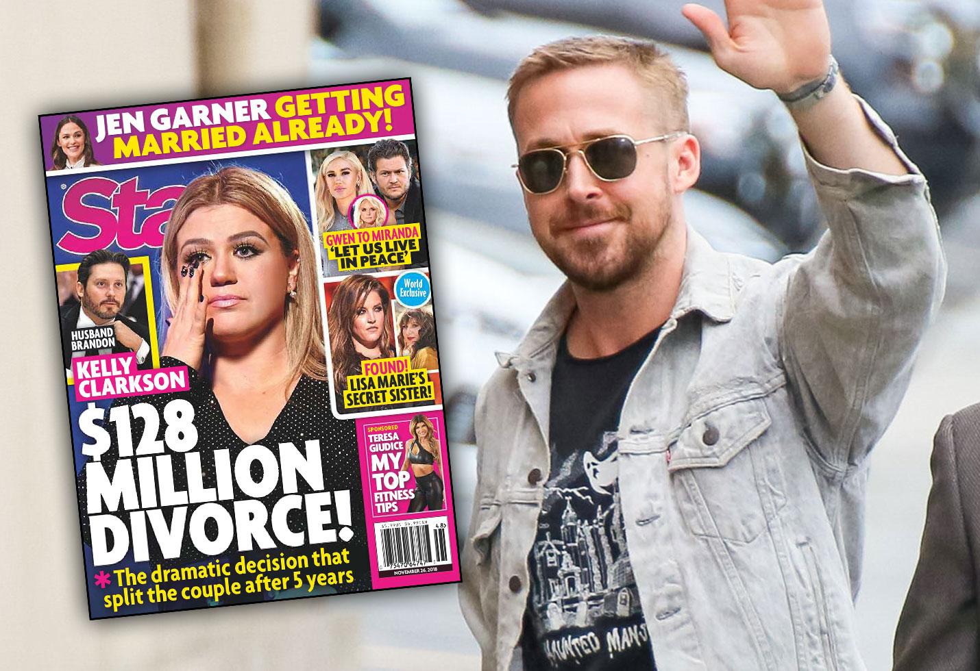 Eva Mendes Ryan Gosling Full-Frontal Nudity Movie Role Argument
