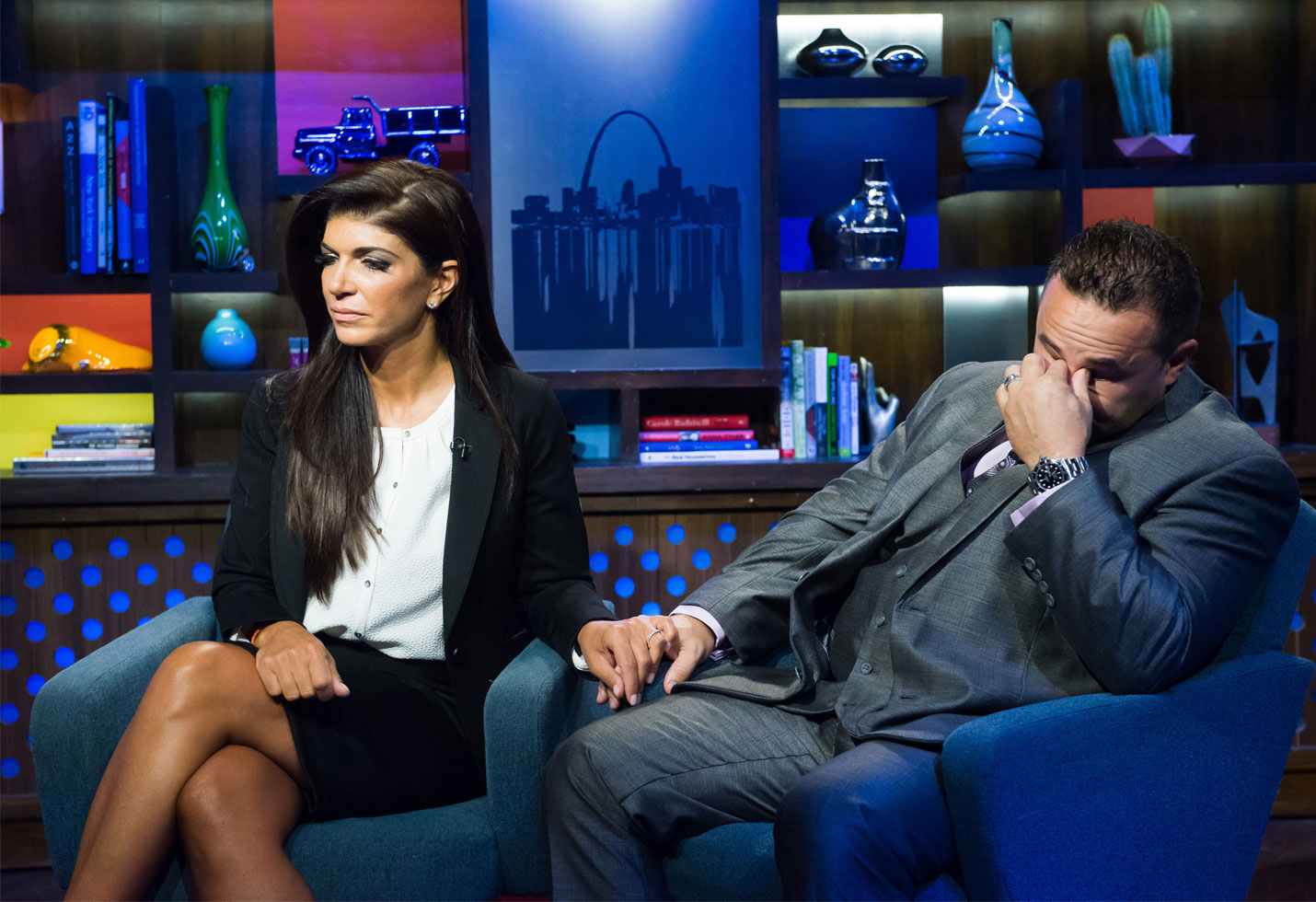 Joe Giudice Deportation Teresa Not Allowed Back RHONJ Update