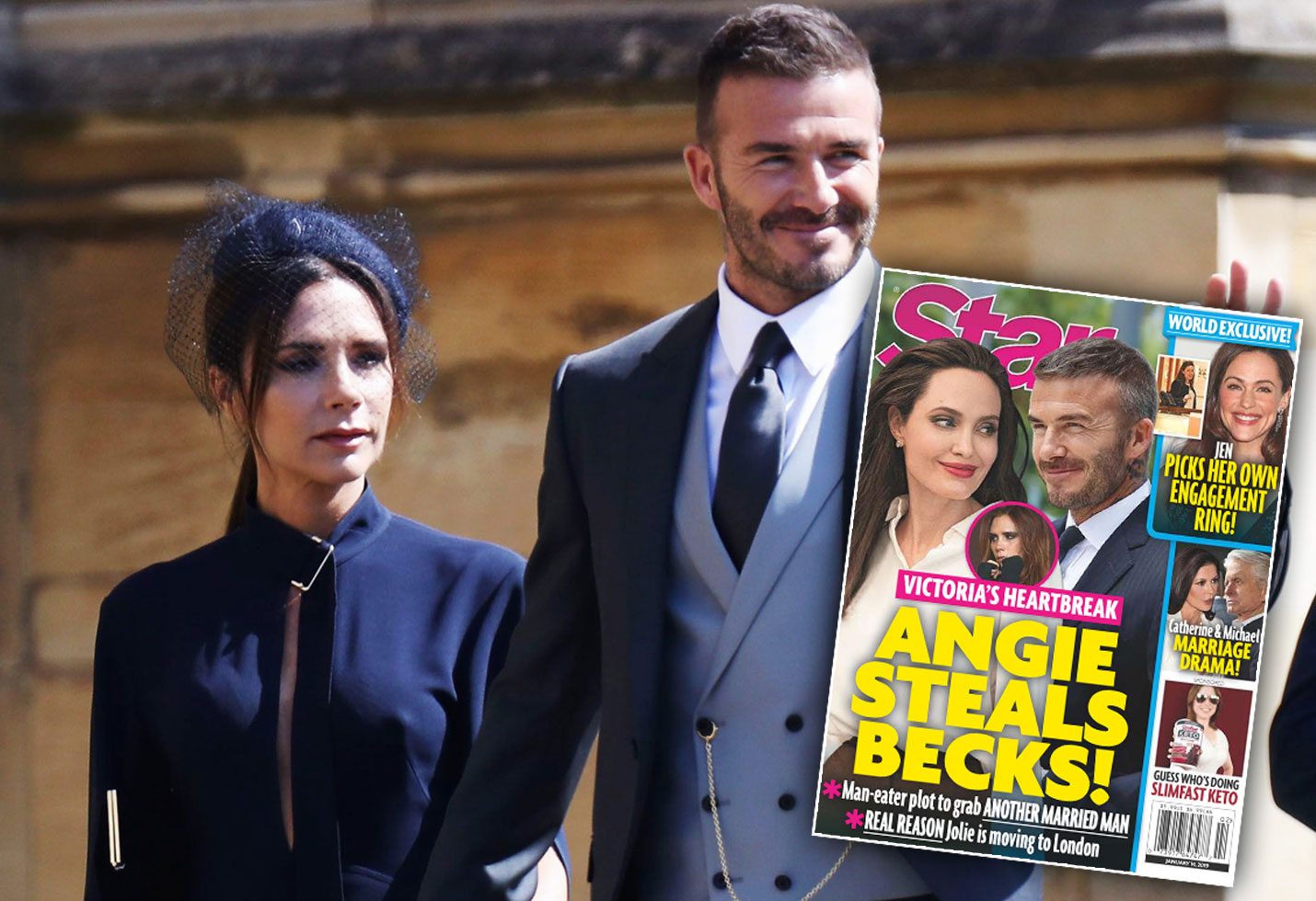 Emails may prove david beckhams cheater