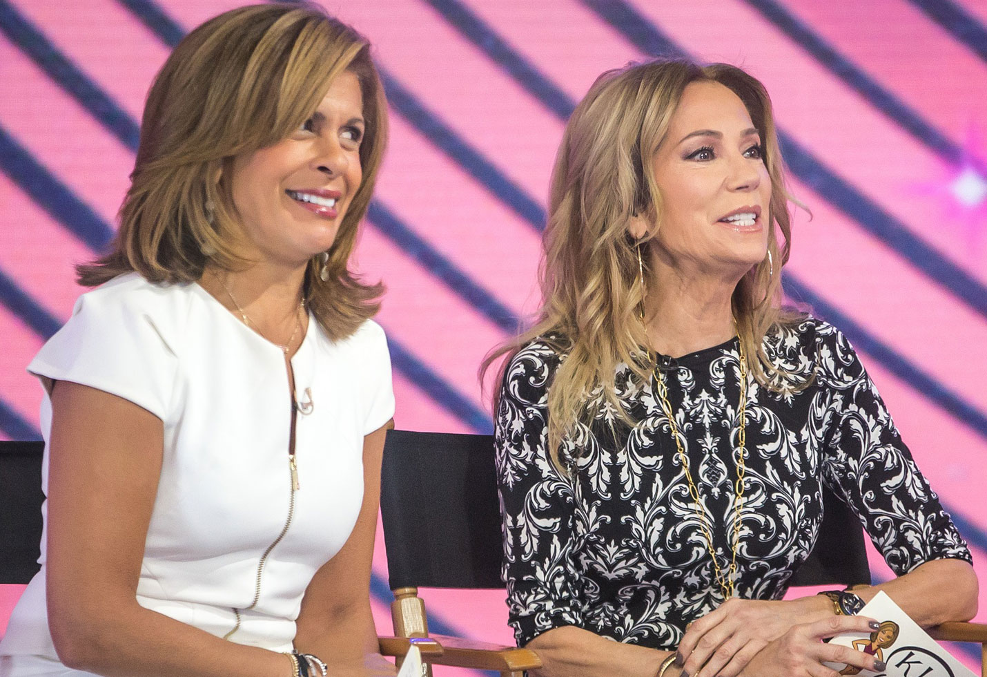 Kathie lee gifford leaving today show