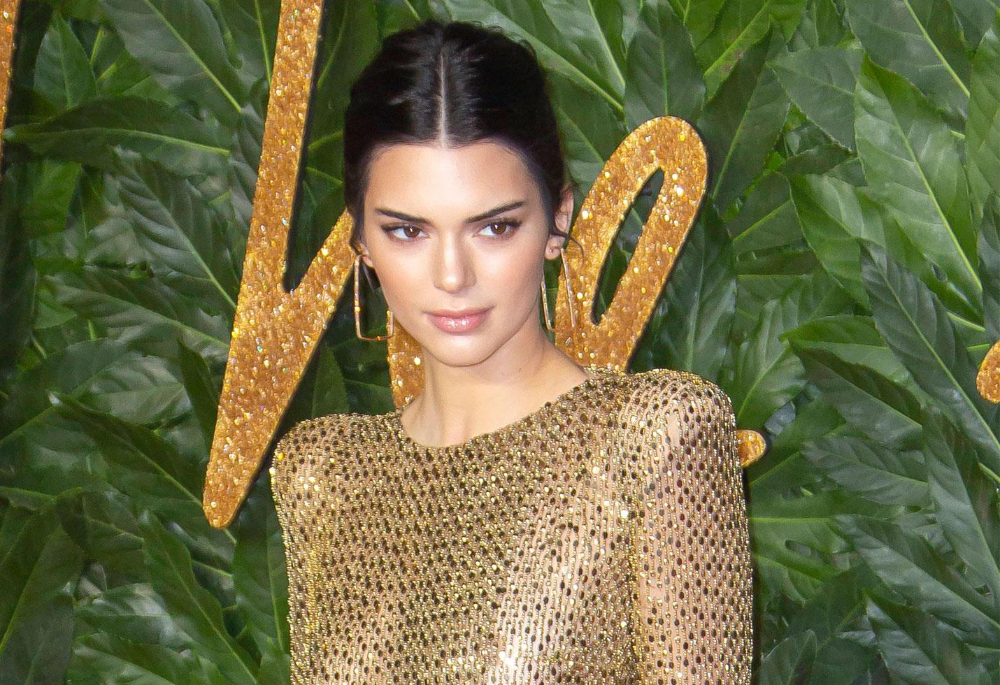 Kendall jenner dating demands