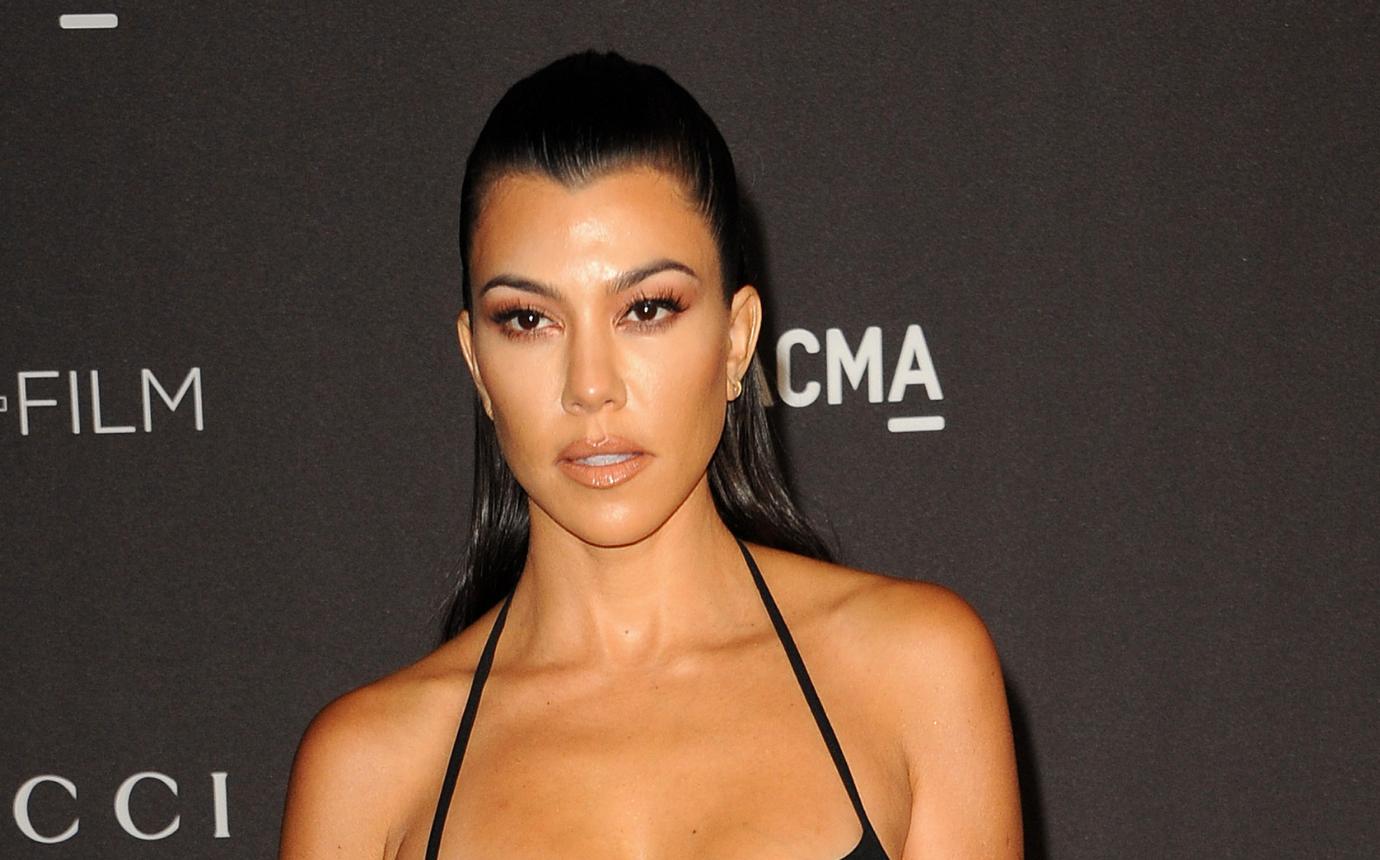 Khloe kardashian praises kourtney scott disick sofia richie vacation