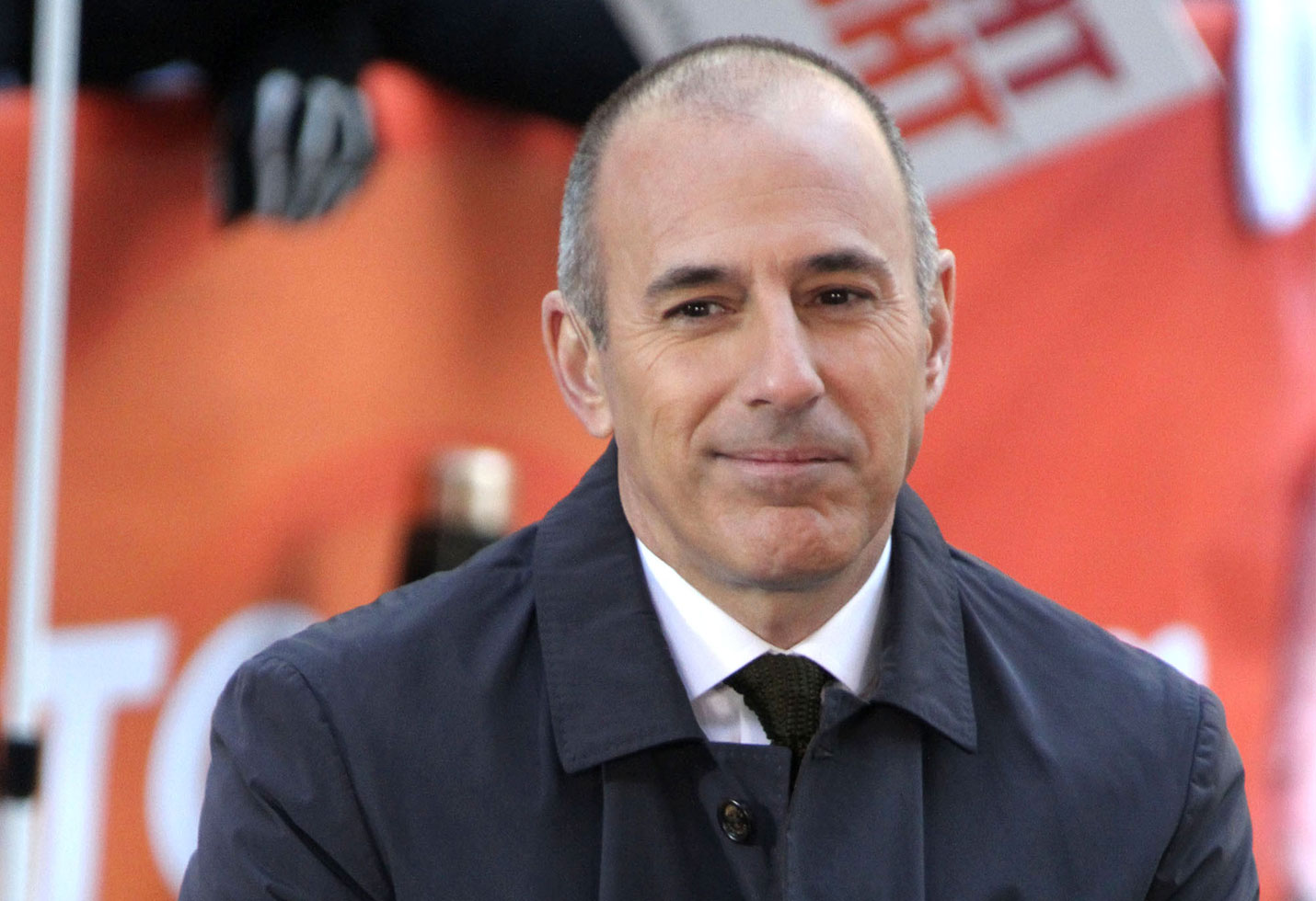 Inside Matt Lauer's Life One Year After His TV Downfall