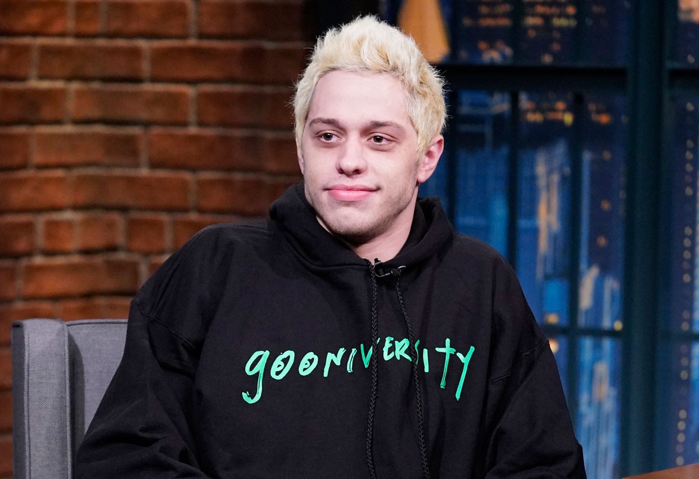 Pete davidson online bullying suicide