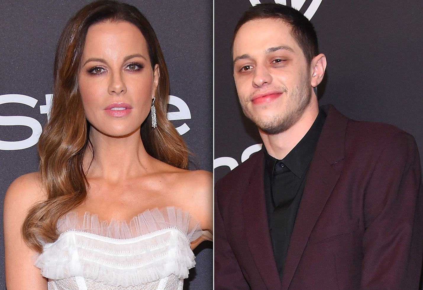 Pete davidson kate beckinsale dating golden globes