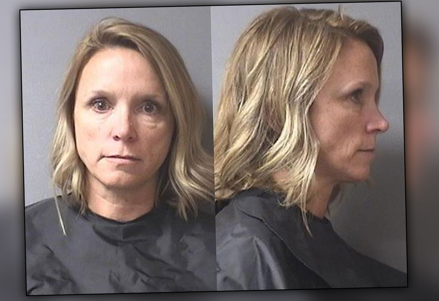 Superintendent arrested insurance fraud sick student casey smitherman