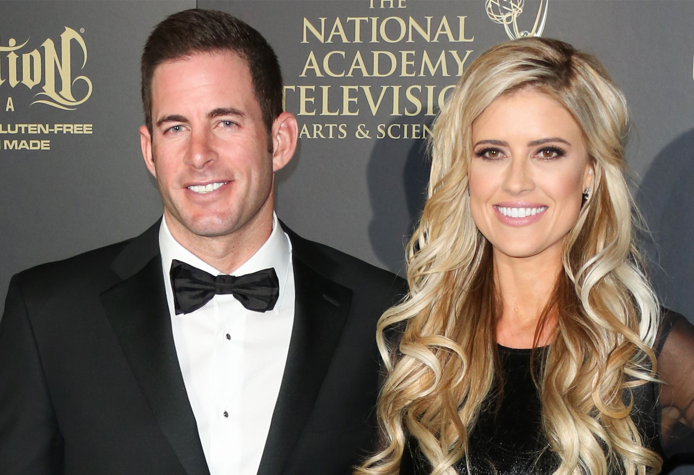 Tarek el moussa pining christina wedding