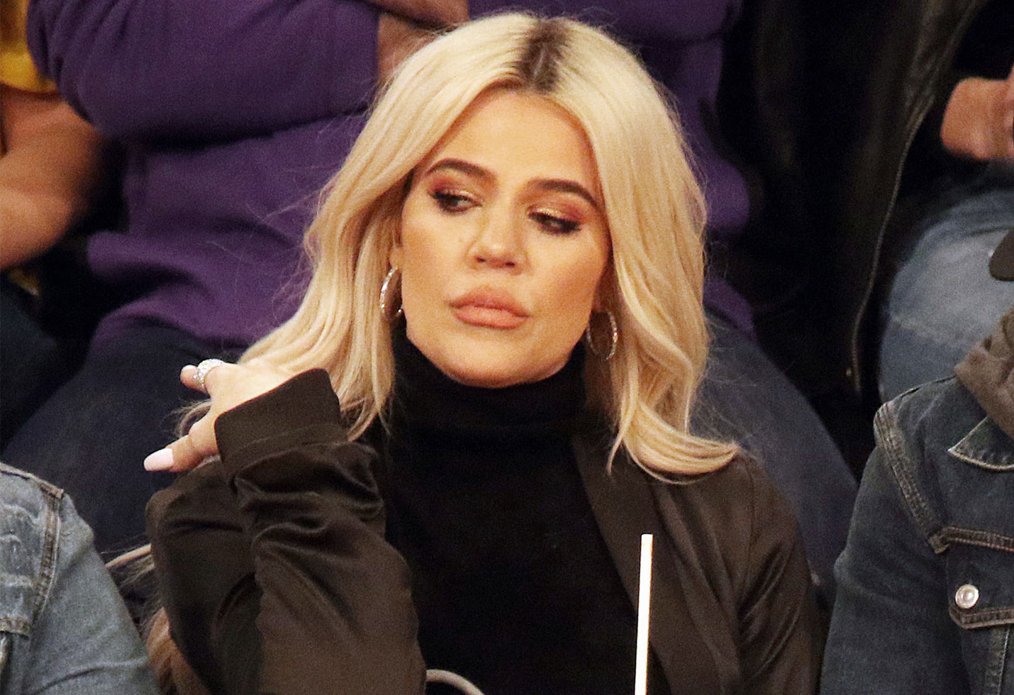 Khloe kardashian valentines day tristan breakup