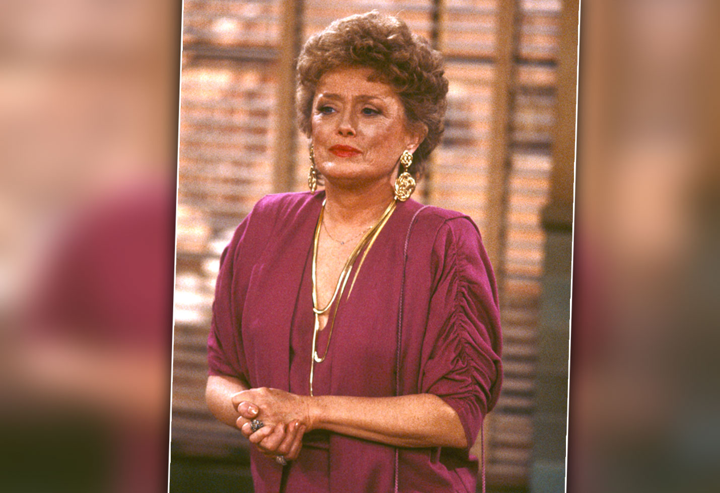Watch Rue McClanahan video