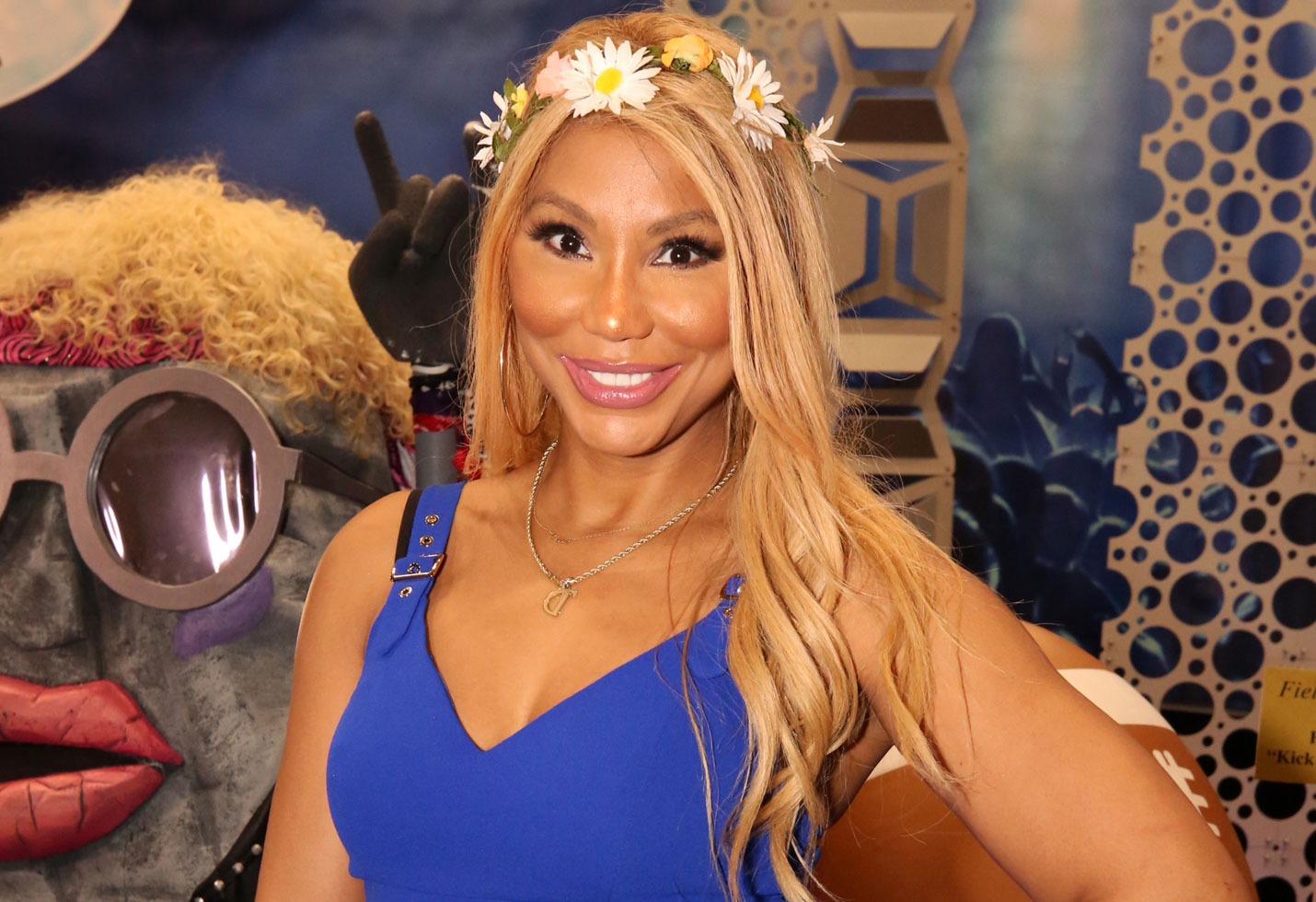 Tamar braxton celebrity big brother win divorce the real